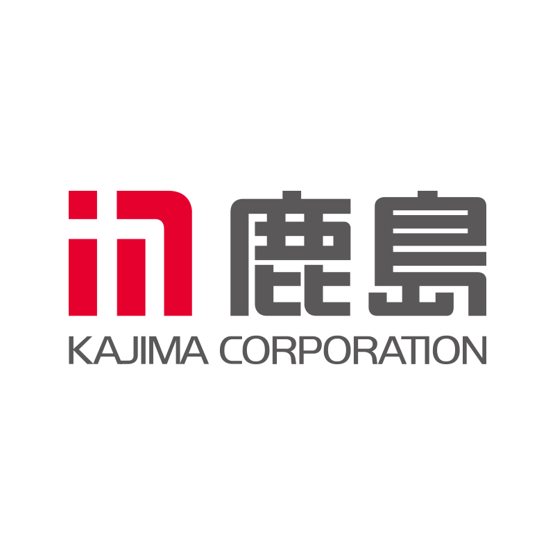 Logo for Kajima